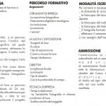 Nuovo Corso di Fotografia a Napoli